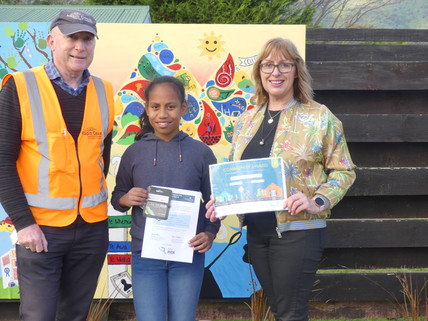 Kāpiti Schools scoop Movin'March wins!
