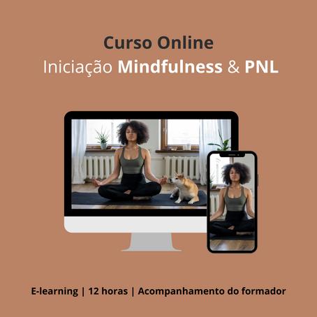 Curso Iniciação Mindfulness & PNL