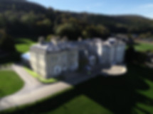 Drone photographyof Seaford College