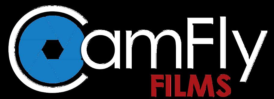 Camfly Films Logo Big