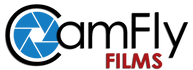 Camfly Films logo