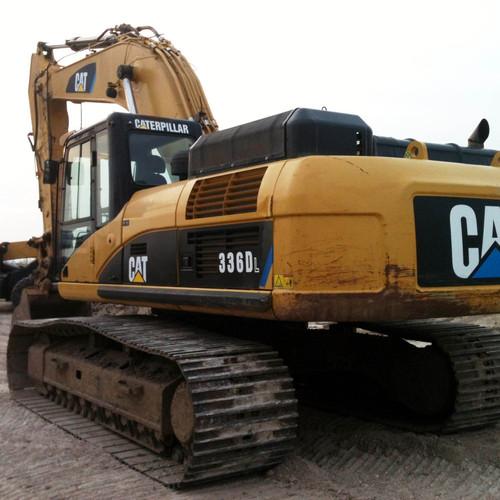 CAT-336DL