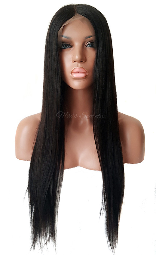 Perruques lace wig indétectables | Mai's