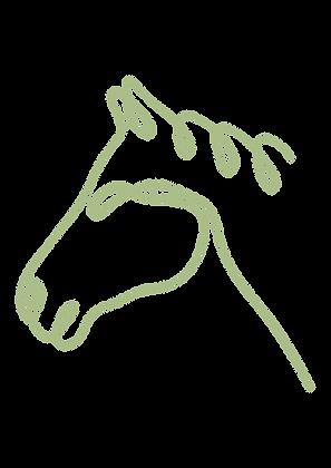 200901_Solveig_Schmidt_Icons_Pferd_Islan
