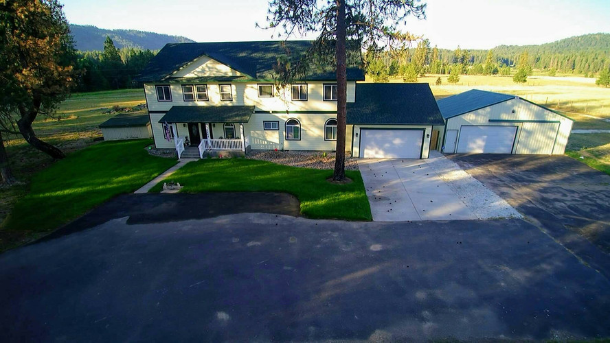 Francine's Lake House