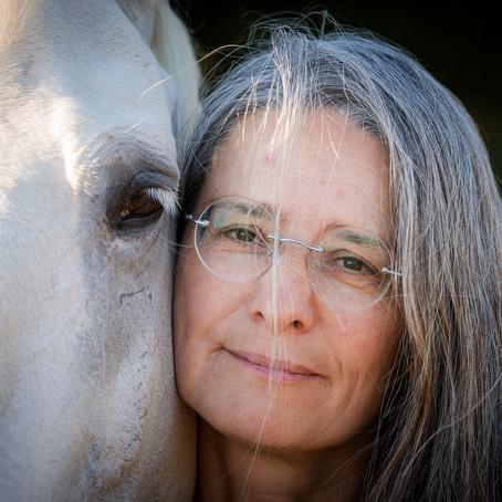 Warum ich die Heldenreise mit Pferden liebe