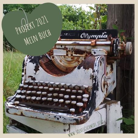 Mein Buch: Die ersten sechs Wochen als Autorin