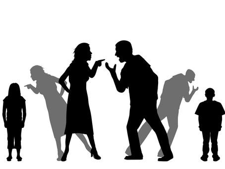 Eltern im Lockdown – wie ein achtsamer Umgang mit der Paarbeziehung gelingt