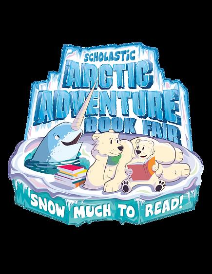 arctic adventure bookfair.png