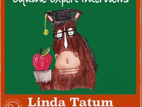 Equine Experts Interviews - Linda Tatum