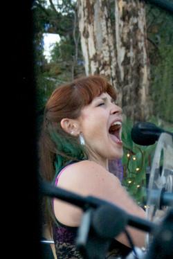 "Singing Janis Joplin's ""Maybe"""