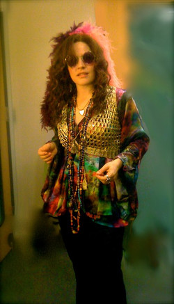One Night with Janis Joplin
