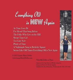 Lianne Marie Dobbs CD back
