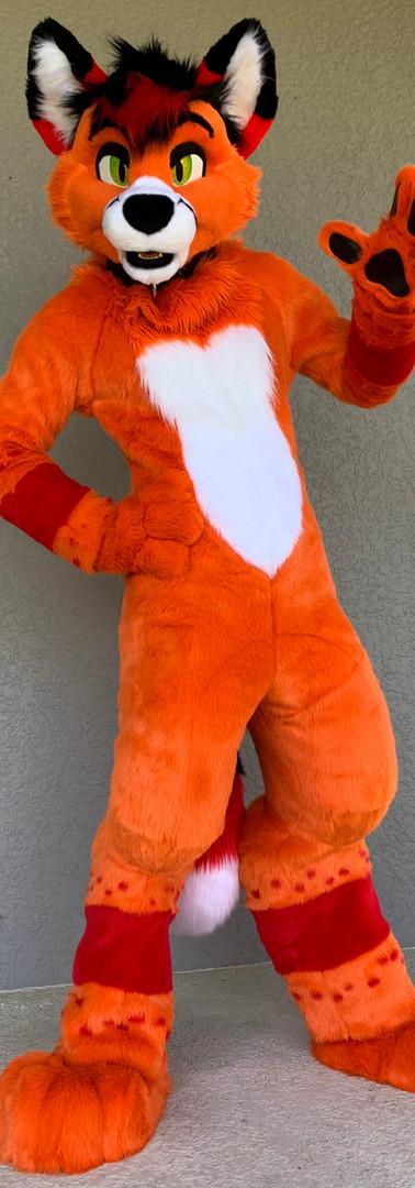 Jags Fox