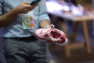 Nova Norma ABNT para Etiqueta de Composição de Calçados