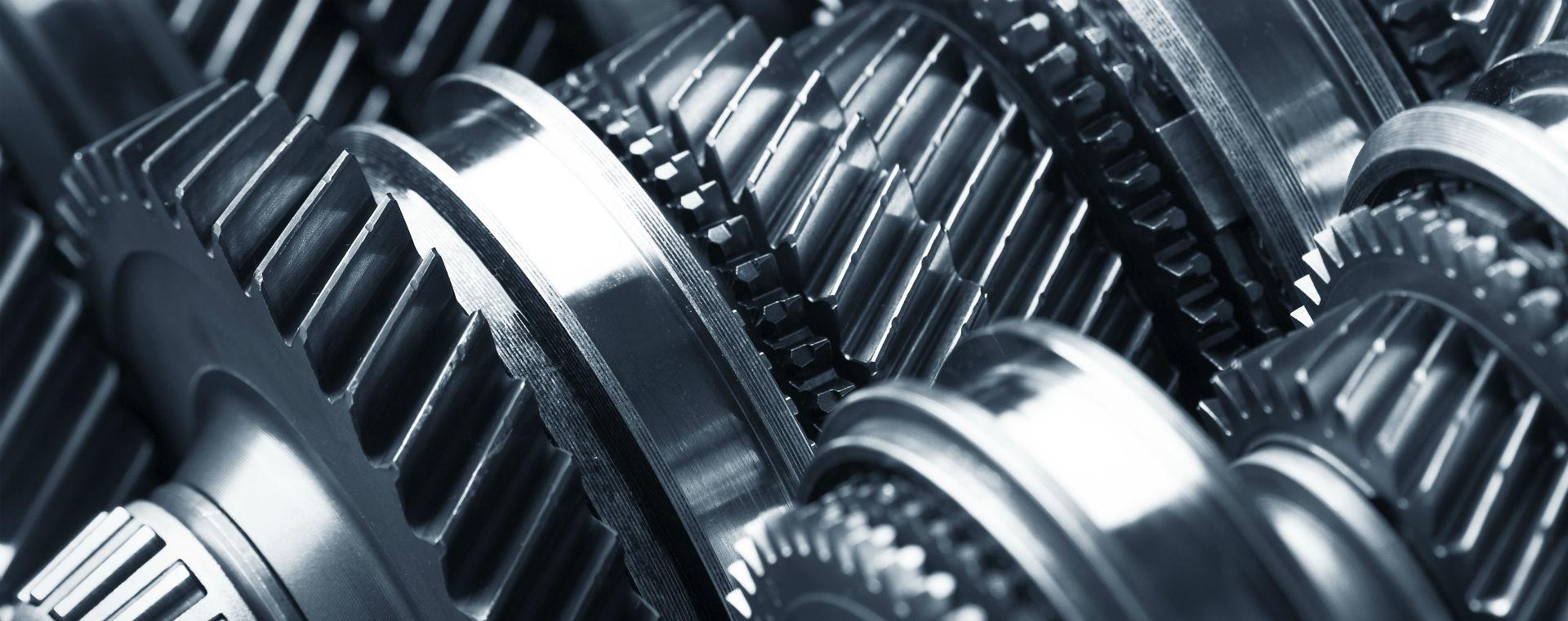 gears-Silver