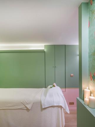 Delphine Langlois - Maison de beauté