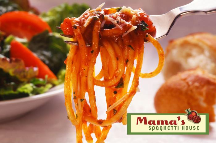 Mama's Spaghetti