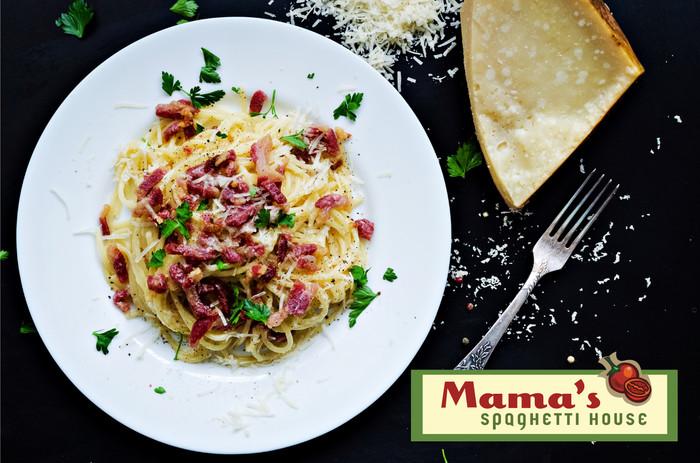 Mama's Spaghetti House