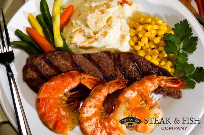 Steak and Fish Company