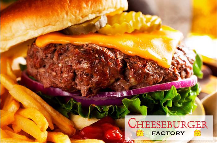 Cheeseburger Factory