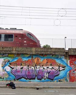 Rensy, Leoncavallo Milano 2014
