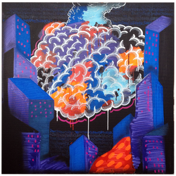 rancy-canvas-brain-1st-street-art