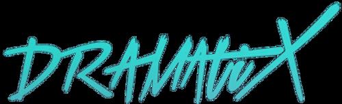 DramatiX Logo - Hot Blue.png
