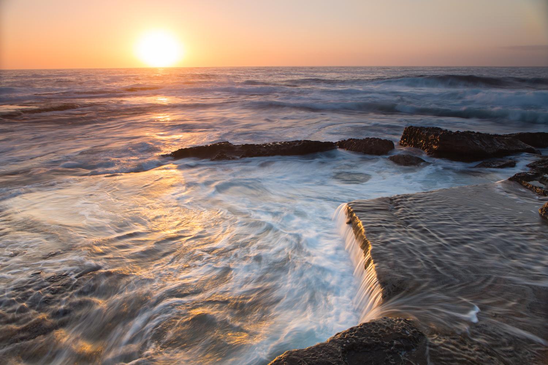 Maroubra sunrise