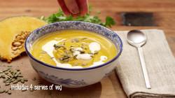 Pitango Soup Campaign