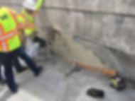 Waco wall Repair in process.JPG