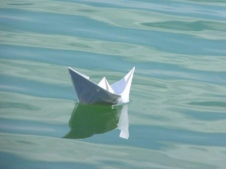 Votre bateau qui porte vos aspirations désires et rêves