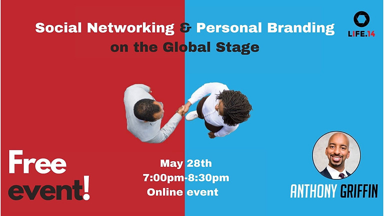 Social Networking and Personal Branding on the Global Stage