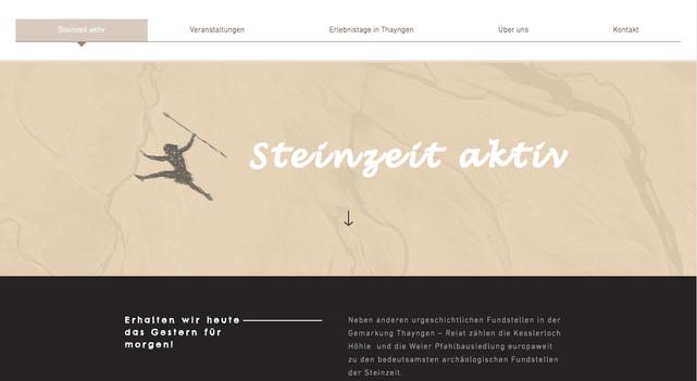 www.steinzeit-aktiv.ch