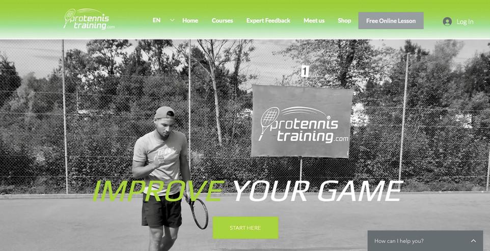 www.protennis-training.com