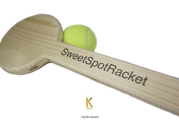 Sweetspot Racket