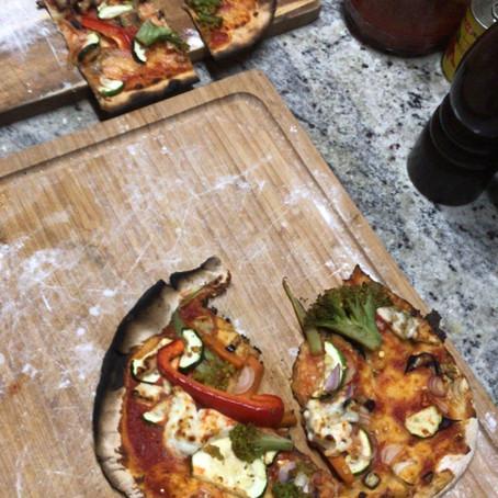 Amore per pizza