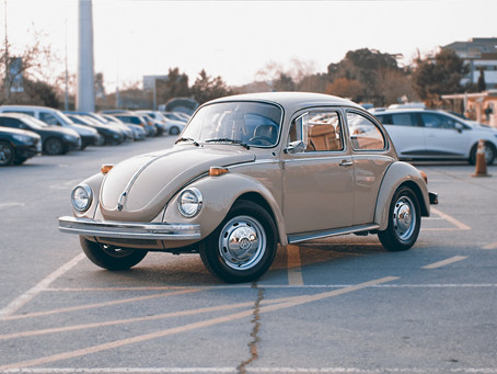 Are Classic Cars Still a Good Investment?