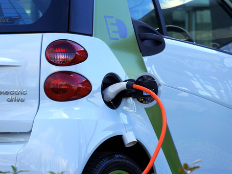 Should New Homes Have Electric Car Chargers Built-In?