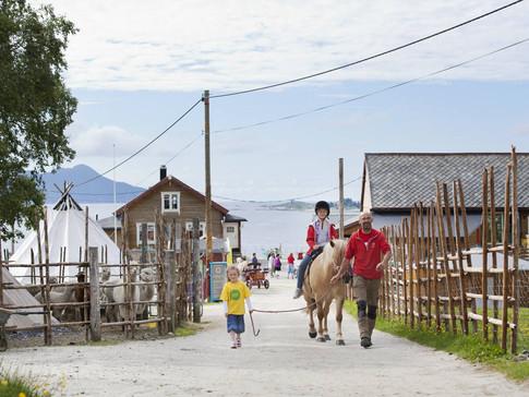 Hakallegarden, opening summer 2020 not yet decided
