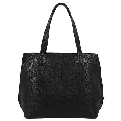 Red Cuckoo Black Bag