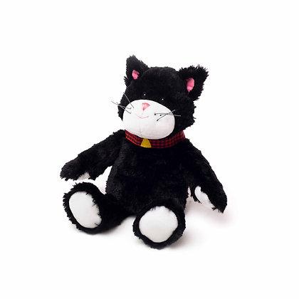 Plush Black Cat Warmies