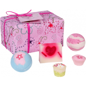 Pretty in Pink Gift Pack