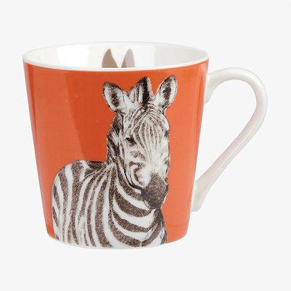 Zebra Mug 325ml