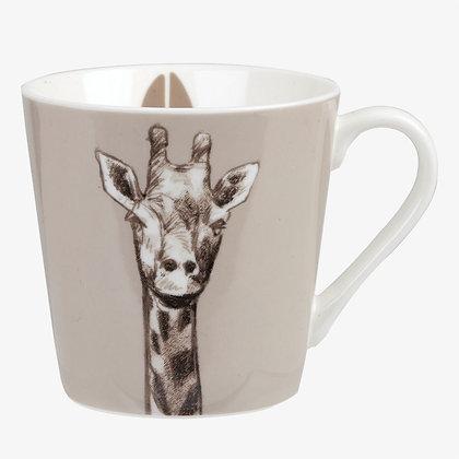 Giraffe Mug 325ml