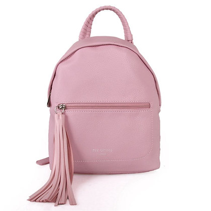 PINK LIGHT Red Cuckoo BackpacK