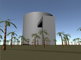 All Hail The Great Cylindrical Thingy!