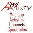 Agence Artistik, artistes et concerts