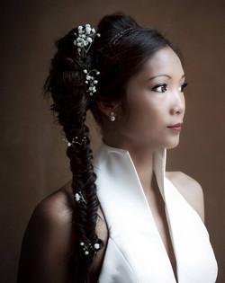 Sinath Ouk chorégraphe-danseuse