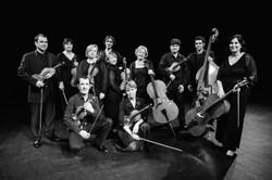 Orchestre de chambre de Marseille